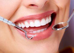 Gum-Treatment